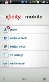 Xfinity Store By Comcast, Lawrence Township