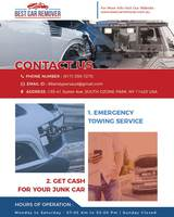 New Album of Best Car Remover | Cash for Junk Cars Caboolture