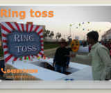 Ring Toss  Game Stall JOL events Pune