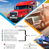 New Album of Oztrans Logistic & Removals | House Removal Costs Melbourne