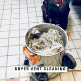 Atlantic Duct & Dryer Vents Cleaning Edison