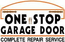 One Stop Garage Door