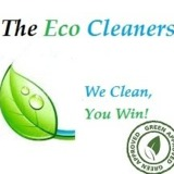 The Eco Cleaners