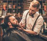 New Album of Modern Men Cut And Shave