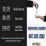Morton Grove Locksmith
