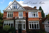 Completed Projects of Privett Timber Windows London