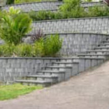 Dayton Retaining Wall