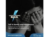 New Album of Lightning Bail Bonds