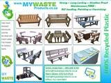 My Waste Products 9 Basalt Street Alrode