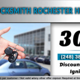 Car Locksmith Rochester Hills