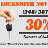 Car Locksmith Novi