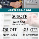 Commercial Locksmith Stafford TX