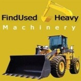 Find Used Heavy Machinery