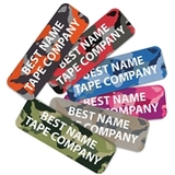 New Album of Name Tape - Best Solution for Clothing and Equipment
