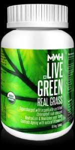 Real Grass: Anti ageing Products
