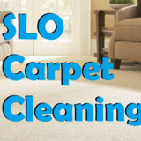 SLO Carpet Cleaning
