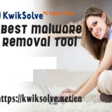 Kwiksolve Best Malware Removal Tool