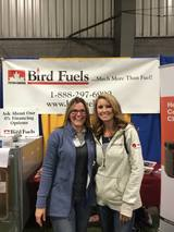 Profile Photos of Bird Fuels