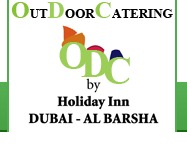 Outdoor Catering Dubai