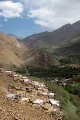 Top trekking in morocco, Marrakech