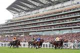 New Album of Ascot Racecourse