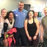 Rays 121 Personal Training - Uxbridge
