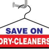 Save on Dry Cleaners