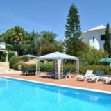 Casa Josephina - East Algarve holiday rental villa in secluded location with large pool