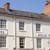 The Angel Hotel Market Harborough