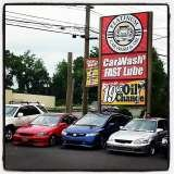 Profile Photos of Platinum Car Wash & Oil