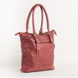 New Album of Sata Fashion- Leather Hand Bags and Jackets for Women