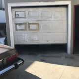 Doormaster Garage Door