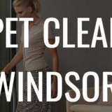 Carpet Cleaners Windsor