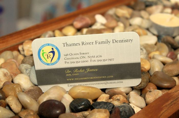 Profile Photos of Thames River Family Dentistry 146 Queen Street, Unit - A - Photo 8 of 8