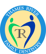 Logo Thames River Family Dentistry 146 Queen Street, Unit - A