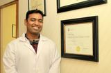 Dr. James Thames River Family Dentistry 146 Queen Street, Unit - A