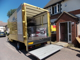 Oxford Removals and Storage  Company
