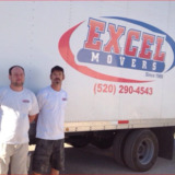 Excel Movers
