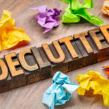 DT Decluttering & Organizing Services