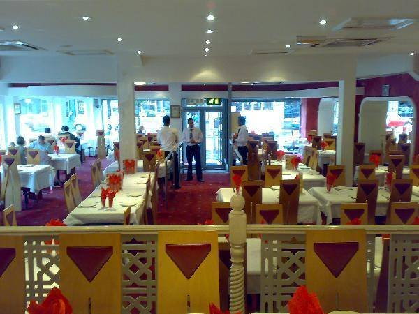  Profile Photos of Lal Qila Restaurant Rusholme 123 - 127 Wilmslow Road - Photo 3 of 3