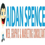 Aidan Spence Web, Graphic & Digital Marketing Consultant