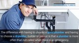 Pricelists of Best Jacksonville Plumbers