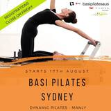 Profile Photos of Dynamic Pilates