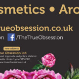 True Obsession Ltd - Natural Vegan Cosmetics Store