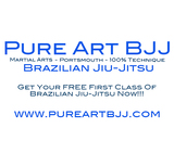 Profile Photos of Pure Art Brazilian Jiu-Jitsu BJJ Portsmouth