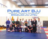 Profile Photos of Pure Art BJJ Portsmouth Brazilian Jiu-Jitsu