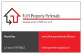 Pricelists of Fulfil Property Referrals