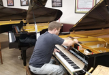 Profile Photos of DC Piano Tuning by PianoCraft