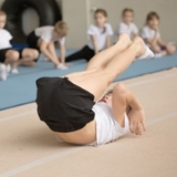 Profile Photos of TRYumph Gymnastics Academy