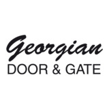 Georgian Door & Gate